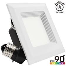 lowes retrofit recessed light lighting lightingnch led recessed shop downlights at lowes com