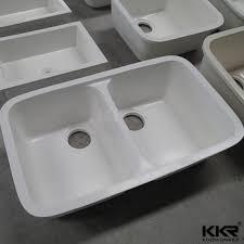 Custom Size Kitchen Sink In SingaporeSolid Surface Portable - Portable kitchen sink