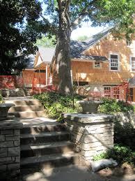 landscape design for twin cities custom home builders corduroy studio