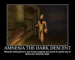 Amnesia Meme - amnesia demotivator by shexlay on deviantart