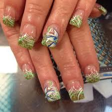 nail art nail salon in boise towne square mallnail vista hannah