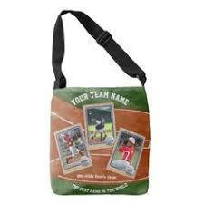 create your own kid u0027s baseball card sports collage throw pillow