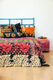 Best 20 Elephant Comforter Ideas by 20 Inspiring Bohemian Bedding For Your Bedroom U0026 Boho Chic Decor