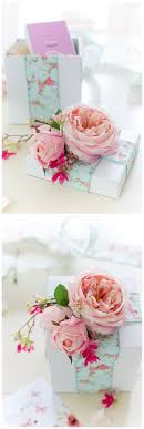 the best diy gift toppers pretty and easy handmade gift wrapping