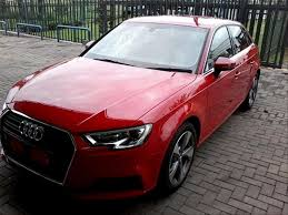 audi a3 s tronic for sale imperial hyundai used 2017 a3 sportback 1 4 tfsi stronic for