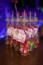 Diy Bowling Favors by 7 Best Bowling Images On Birthday Ideas