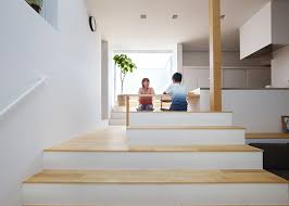 architektur mã bel house in hakusan by fujiwaramuro architects in ishikawa japan