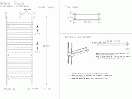 diy wine cabinet plans wine rack plan dadevoice 30deb354691f