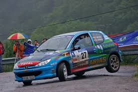 peugeot 206 2007 peugeot 206 all racing cars