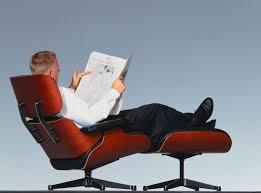 Lounge Chair Ottoman Eames Lounge Chair Ottoman Armchair Vitra