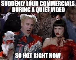 Video Meme Maker - mugatu so hot right now meme imgflip