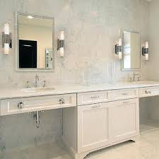 costco mirrors bathroom bathroom vanities design ideas