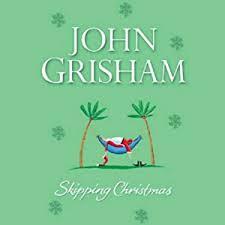skipping audiobook grisham audible au