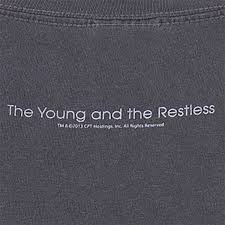 amazon com the young and the restless unisex genoa city athletic