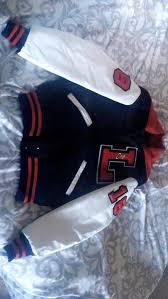 design jacket softball got my letter in softball robotics and academics av sports and