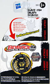 amazon com beyblade metal masters attack battle top b133