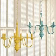 Painting Brass Chandelier Spray Painted Chandelier Remodel I U0027m Doing This This Weekend We