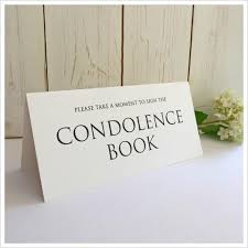 funeral sign in book funeral signs decorations angel dove