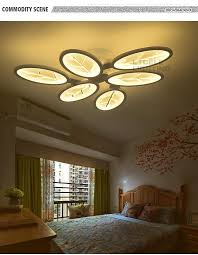 flush ceiling lights living room ceiling lights led luminaria for indoor lighting living room