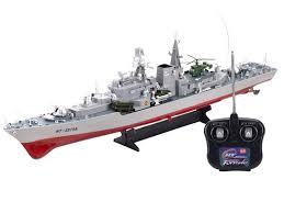 Radio Control Model Boat Magazine Best Rc Battleships Warships 2017 Edition