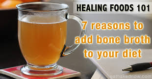 seven reasons to add bone broth to your daily diet eat now