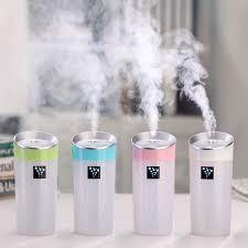 humidificateur de bureau easehold brume fraîche humidificateur portable voyage usb mini