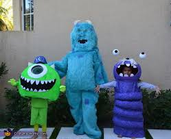 sully costume sully costume photo 5 6