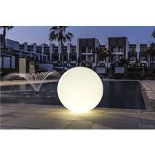 outdoor led decorative lamps