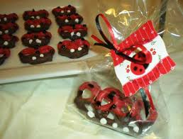ladybug baby shower favors ladybug baby shower favor ideas modern ladybug party ideas big dot