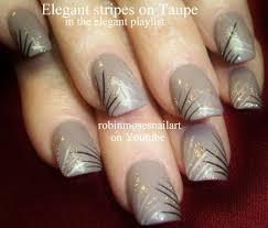 cute thanksgiving nails robin moses nail art