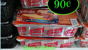 sara lee pound cake 95 at publix coupon confidants