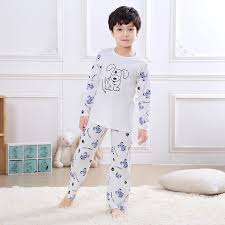 aliexpress buy 2 6 years children s clothing set sleepwear