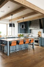 sherwin williams navy blue kitchen cabinets blue cabinet paint colors our kitchen makeover