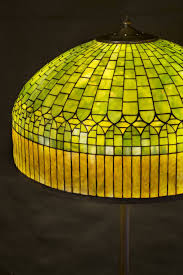 saatchi art border stained glass lamp lamp