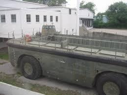 amphibious truck file 1959 larc lx amphibious landing vehicle lane motor museum