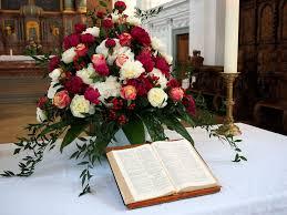 Decoration Florale Mariage Mariage Escale Florale