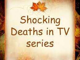 shocking deaths tv series