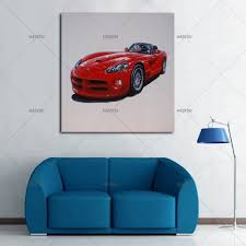 ferrari wall art handpainted abstract chinese goods catalog chinaprices net