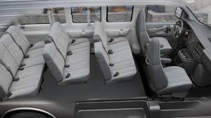 chevrolet express 2015 chevrolet express information and photos zombiedrive