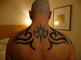 55 best upper back tribal tattoo images on pinterest drawing