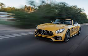 lowered mercedes here u0027s why the magnificent mercedes amg gt roadster is an instant