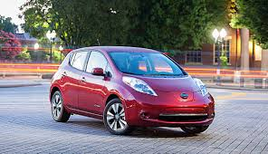 nissan leaf x grade 2015 buying a nissan leaf read this guide ecomento com