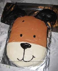 coolest kipper the dog cakes on the web u0027s largest homemade