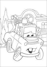 mater cars coloring cars party ideas cars