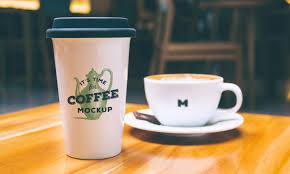 35 photorealistic mug cup psd mockups