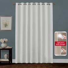 100 Curtains Smart Curtains Sheridan Ultimate Light Blocker 100 Percent