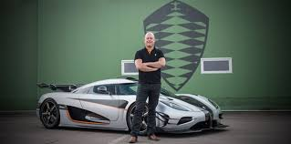 koenigsegg one 1 engine is working on a small engine with huge power