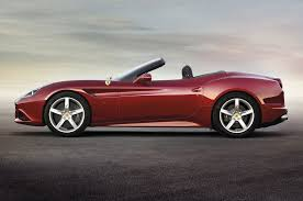 Ferrari California Custom - 2015 ferrari california t first look motor trend