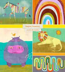 10 Children S Books That Inspire Creativity In Children S Book Illustration Colour Mx