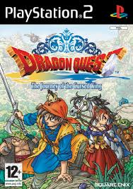 dragon quest viii journey of the cursed king ign
